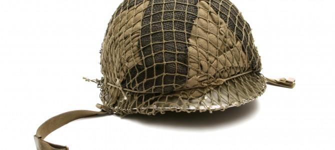 Zondag 14 oktober:  Militariabeurs