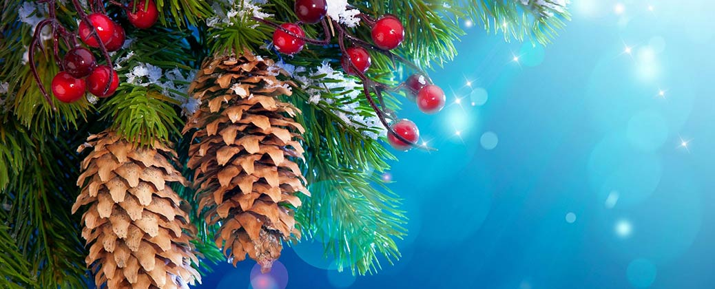 2x Christmas in Weerselo