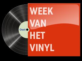 """""""Week van het vinyl"""" Radio Oost op bezoek"""