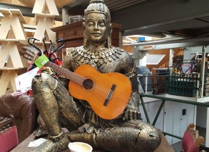 buddhabeeld