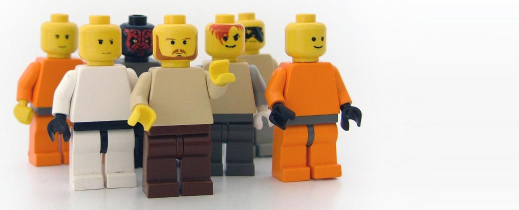Zondagsmarkt 11 december met LEGO-beurs