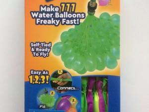 Waterballon